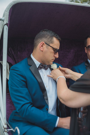 Central Park Wedding - Ricky & Shaun-7