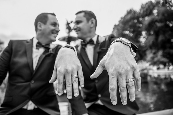 Central Park Wedding - Ricky & Shaun-138