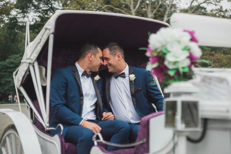 Central Park Wedding - Ricky & Shaun-15