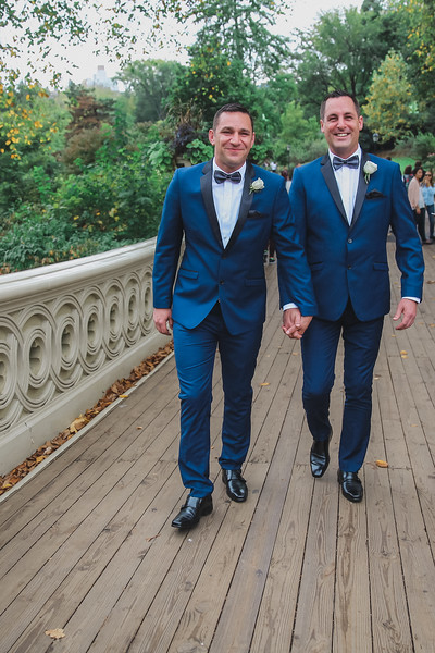 Central Park Wedding - Ricky & Shaun-37