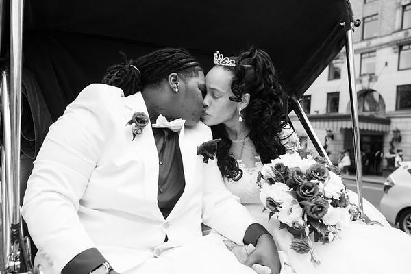 Central Park Wedding - Ronica & Hannah-6