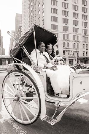 Central Park Wedding - Ronica & Hannah-11