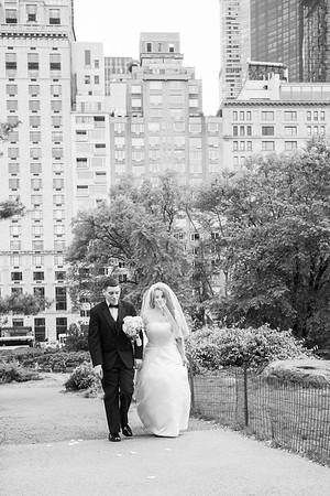 Central Park Wedding - Rosaura & Michael-10