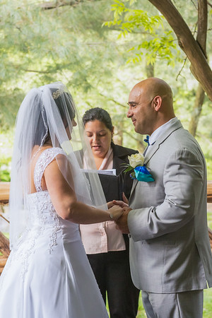 Central Park Wedding - Rosaura & Michael-21