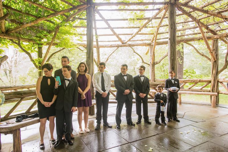 Central Park Wedding - Rosaura & Michael-14