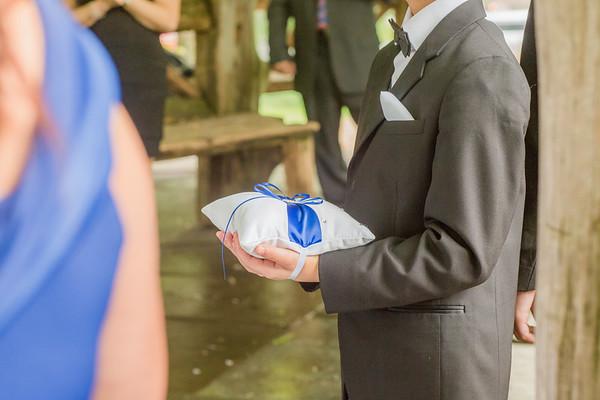 Central Park Wedding - Rosaura & Michael-25