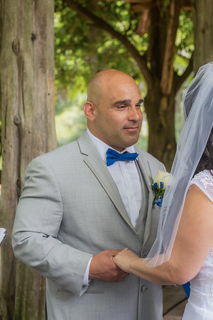 Central Park Wedding - Rosaura & Michael-22