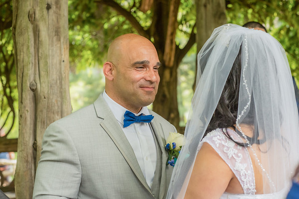 Central Park Wedding - Rosaura & Michael-24