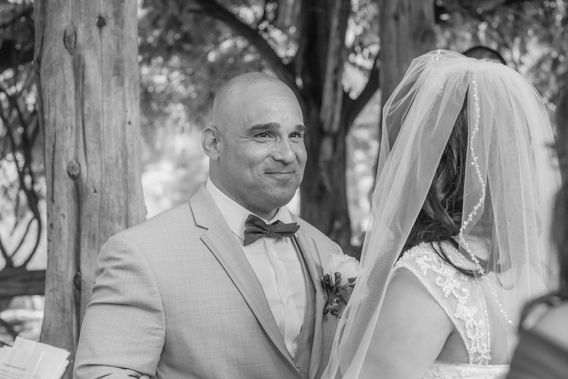 Central Park Wedding - Rosaura & Michael-23