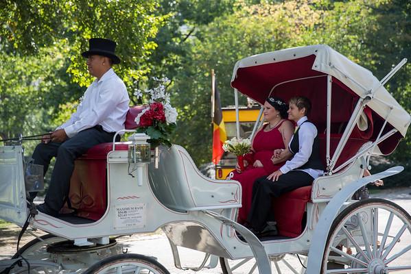 Central Park Wedding - Sandra & Brandi (11)