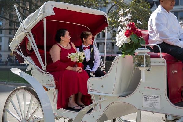 Central Park Wedding - Sandra & Brandi (7)