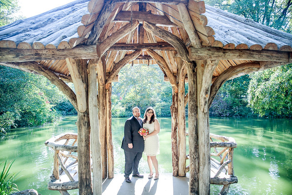 Central Park Wedding - Sarah & Jeremy-23