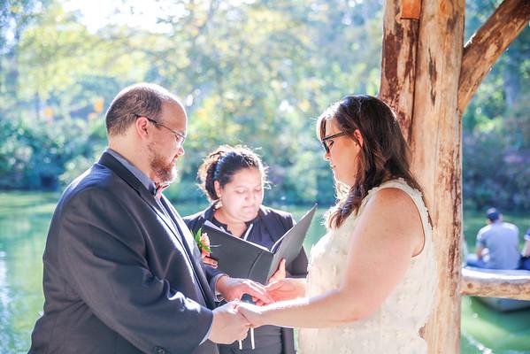Central Park Wedding - Sarah & Jeremy-16
