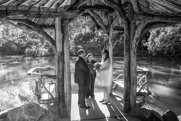 Central Park Wedding - Sarah & Jeremy-3