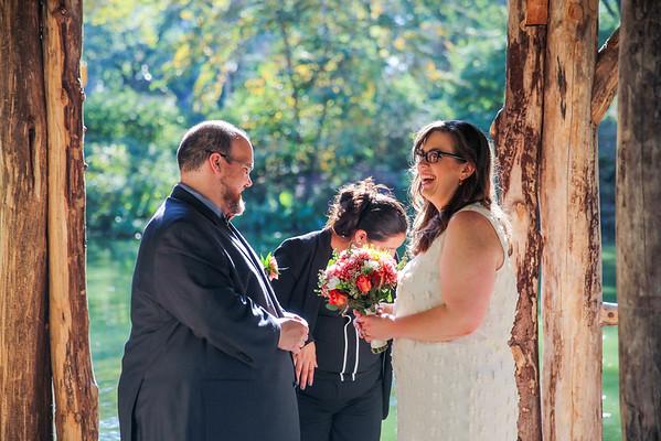 Central Park Wedding - Sarah & Jeremy-1