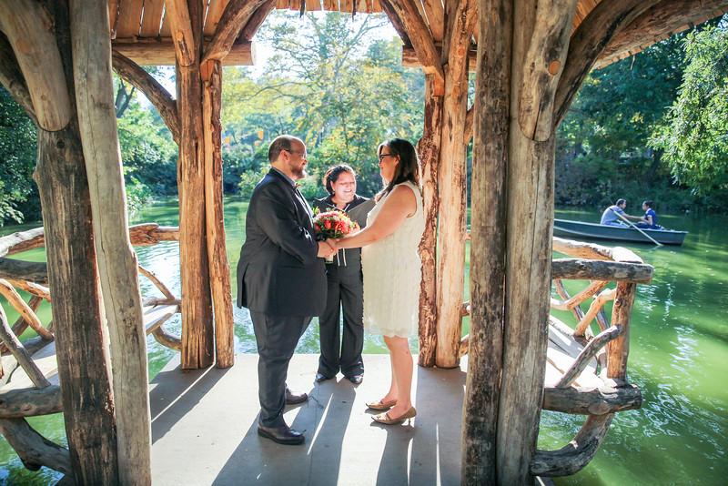 Central Park Wedding - Sarah & Jeremy-9