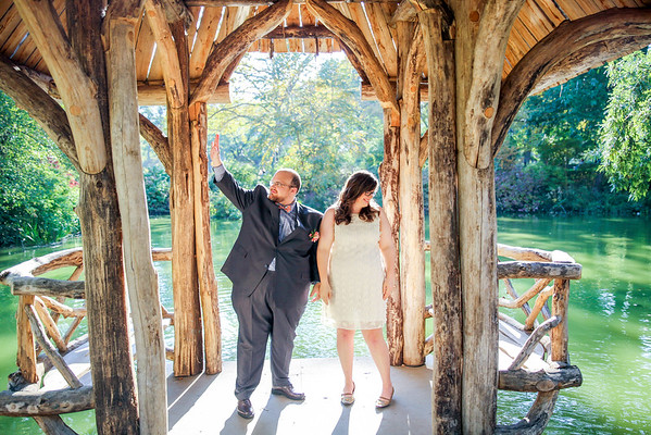 Central Park Wedding - Sarah & Jeremy-21