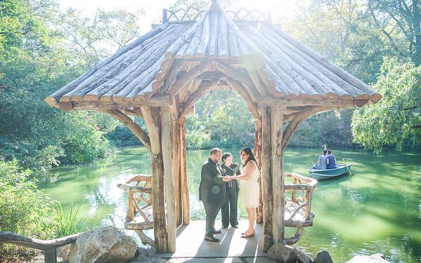 Central Park Wedding - Sarah & Jeremy-14