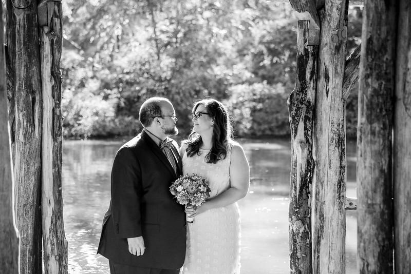 Central Park Wedding - Sarah & Jeremy-25