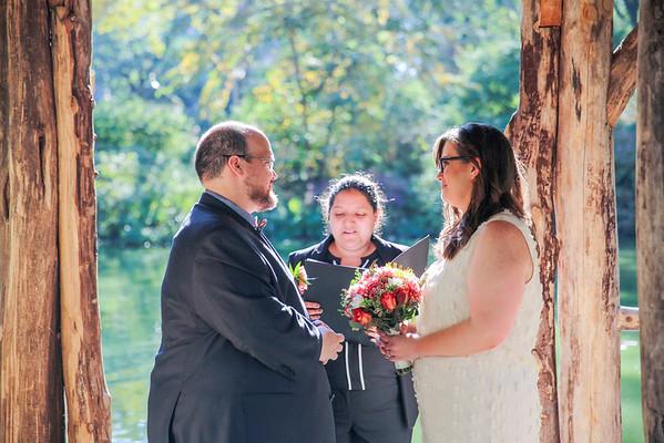 Central Park Wedding - Sarah & Jeremy-2