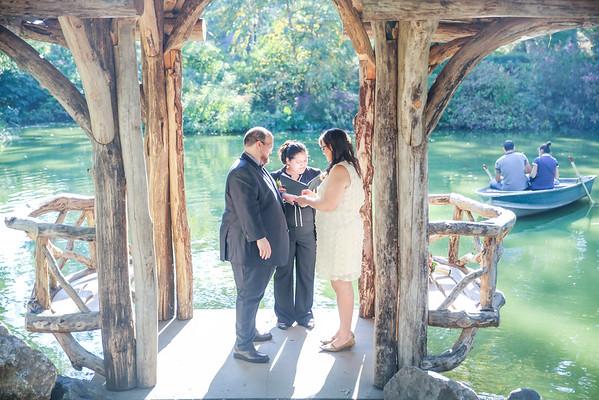 Central Park Wedding - Sarah & Jeremy-15