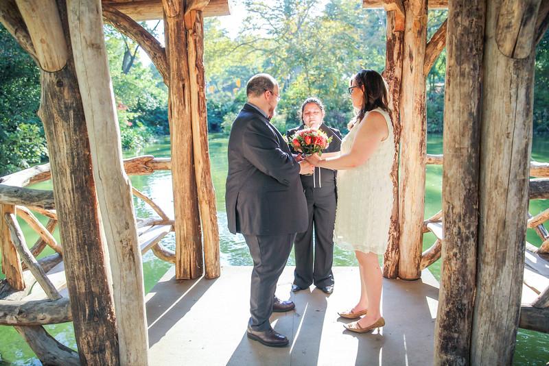 Central Park Wedding - Sarah & Jeremy-13