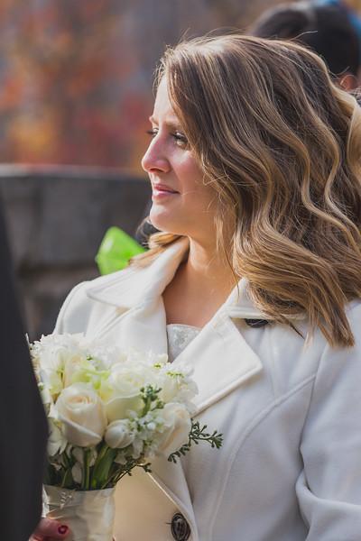 Central Park Wedding  - Stephen & Jennifer-2