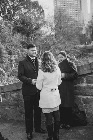Central Park Wedding  - Stephen & Jennifer-10