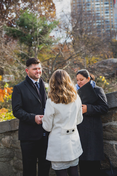 Central Park Wedding  - Stephen & Jennifer-12