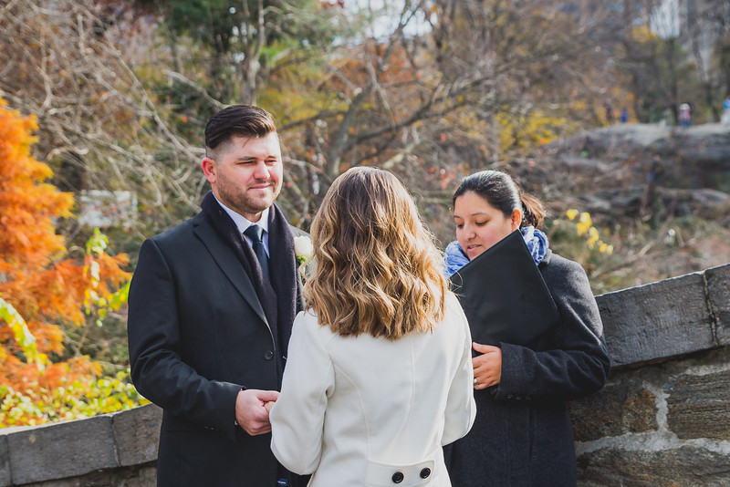 Central Park Wedding  - Stephen & Jennifer-11