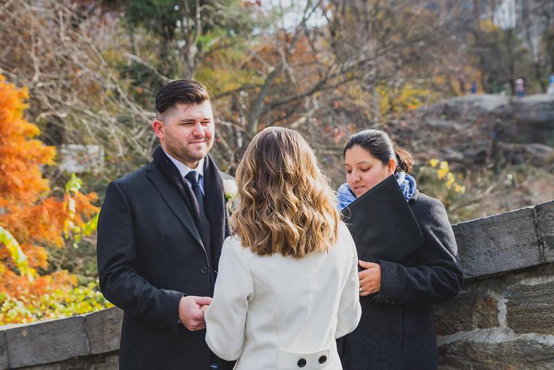 Central Park Wedding  - Stephen & Jennifer-11