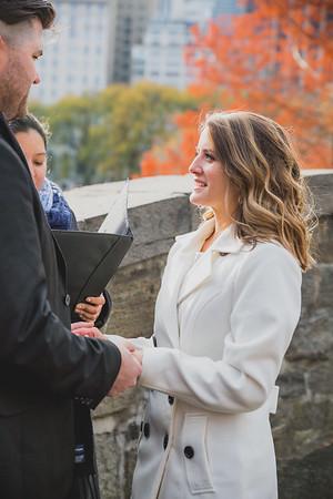 Central Park Wedding  - Stephen & Jennifer-13