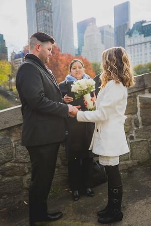 Central Park Wedding  - Stephen & Jennifer-5