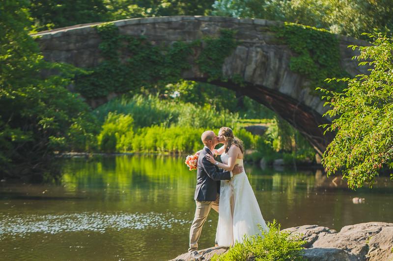 Central Park Wedding - Tanya &  Robert-241
