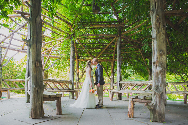 Central Park Wedding - Tanya &  Robert-207