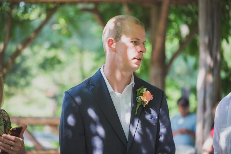 Central Park Wedding - Tanya &  Robert-2