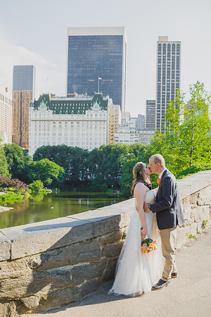 Central Park Wedding - Tanya &  Robert-251