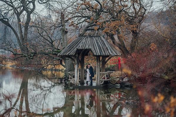 Tara & Pius - Central Park Wedding (5)