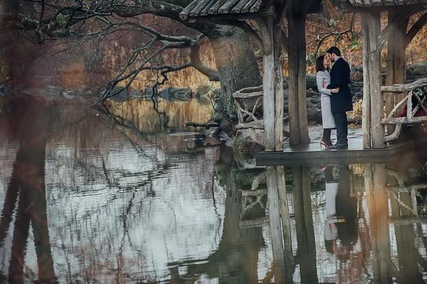 Tara & Pius - Central Park Wedding (11)
