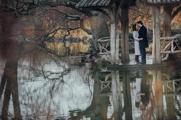 Tara & Pius - Central Park Wedding (12)