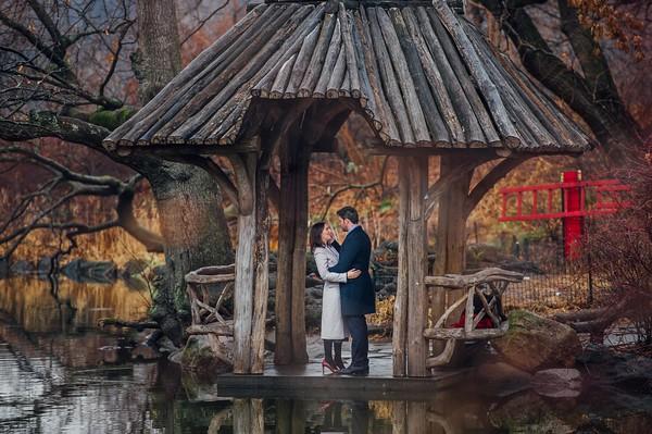 Tara & Pius - Central Park Wedding (9)