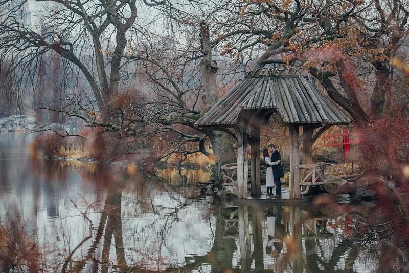 Tara & Pius - Central Park Wedding (8)