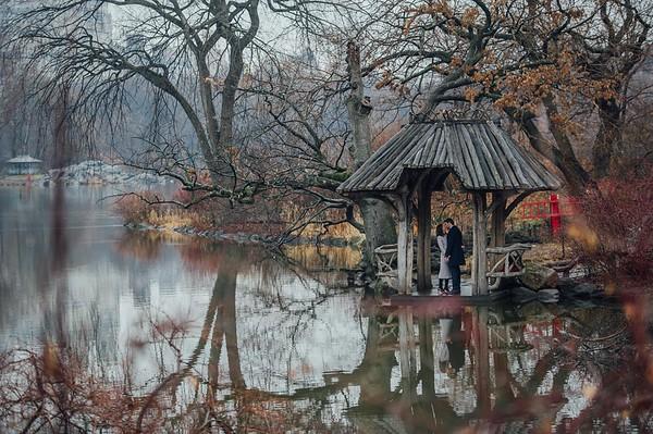 Tara & Pius - Central Park Wedding (7)