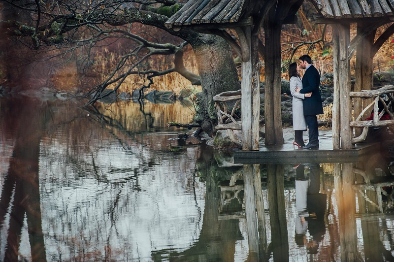 Tara & Pius - Central Park Wedding (13)