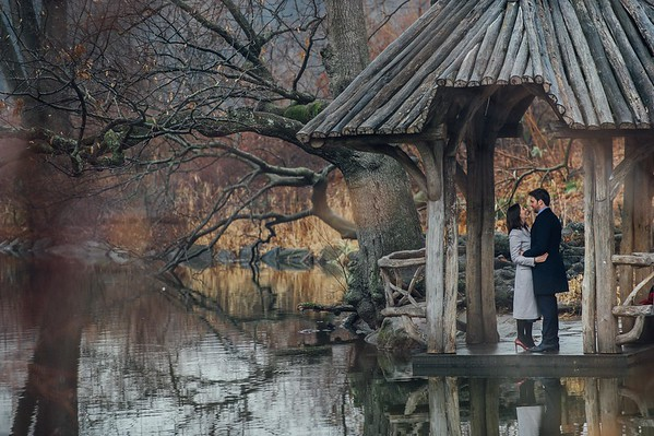 Tara & Pius - Central Park Wedding (10)