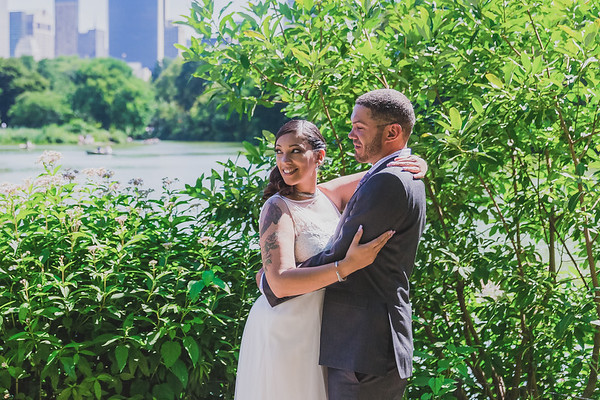 Central Park Wedding - Tattia & Scott-15