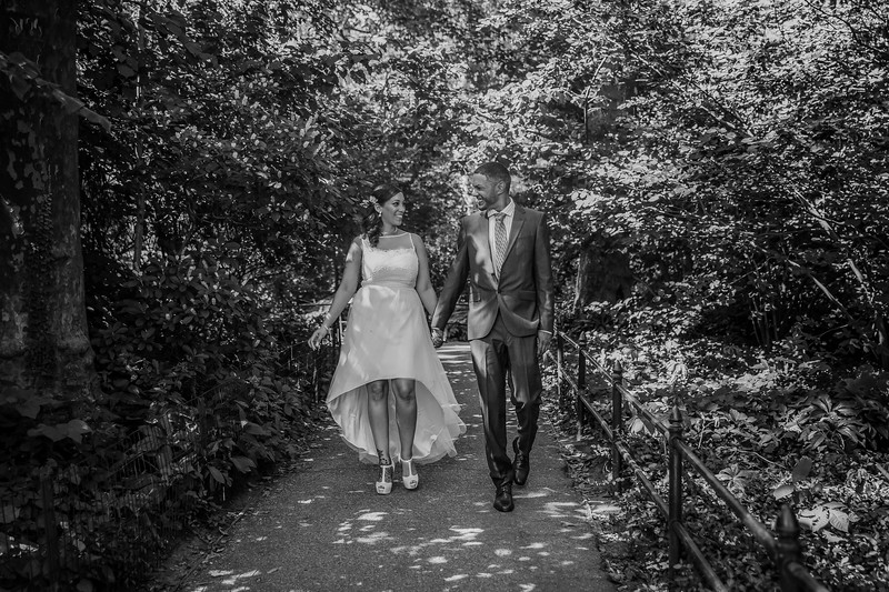 Central Park Wedding - Tattia & Scott-9
