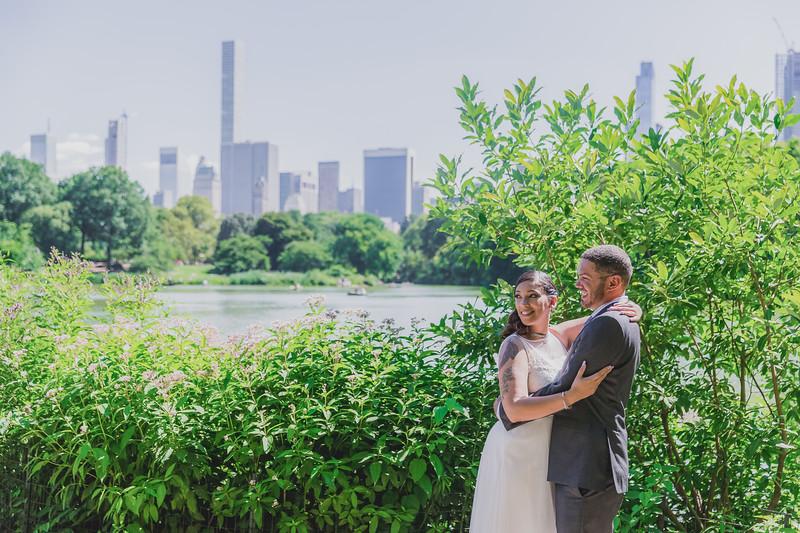 Central Park Wedding - Tattia & Scott-16