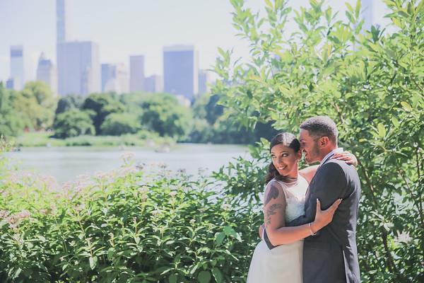 Central Park Wedding - Tattia & Scott-18