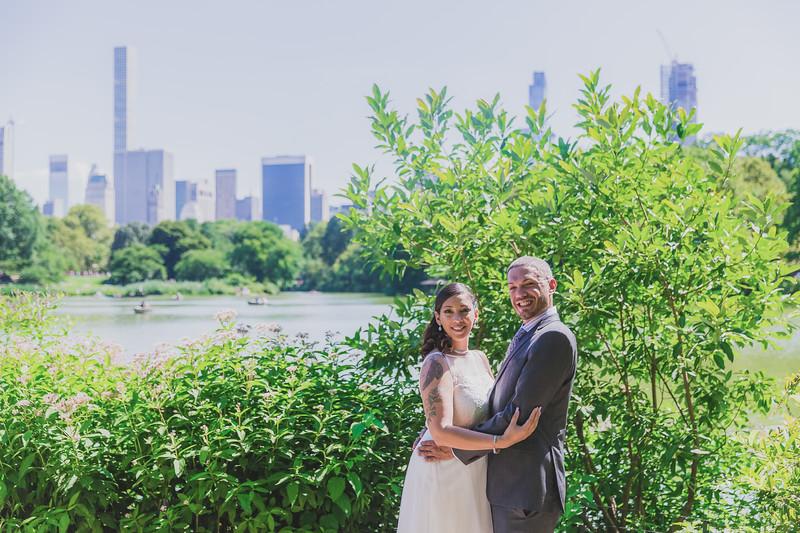 Central Park Wedding - Tattia & Scott-14